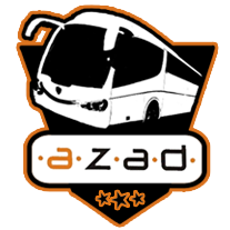 International Azad - autobusová doprava